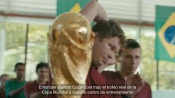 Coca-Cola TV Spot, 'Trofeo' [Spanish] - Thumbnail 8