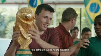 Coca-Cola TV Spot, 'Trofeo' [Spanish] - Thumbnail 9