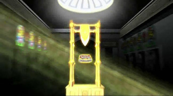 Yu-Gi-Oh! Realm of Light Structure Deck TV Spot - Thumbnail 1