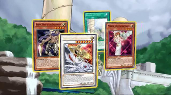 Yu-Gi-Oh! Realm of Light Structure Deck TV Spot - Thumbnail 3