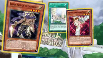 Yu-Gi-Oh! Realm of Light Structure Deck thumbnail