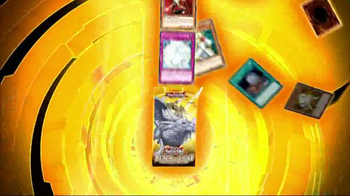 Yu-Gi-Oh! Realm of Light Structure Deck TV Spot - Thumbnail 5