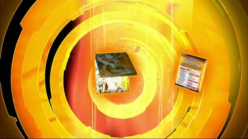 Yu-Gi-Oh! Realm of Light Structure Deck TV Spot - Thumbnail 7