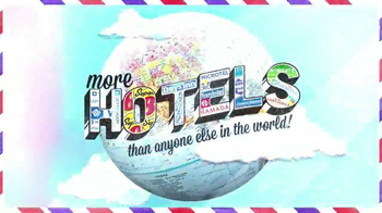 Wyndham Worldwide TV Spot, 'Wyndham Hotels & Resorts' - Thumbnail 3