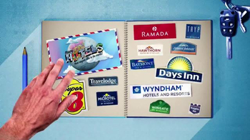 Wyndham Worldwide TV Spot, 'Wyndham Hotels & Resorts' - Thumbnail 4