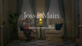 Joss and Main TV Spot, 'Moments' - Thumbnail 9