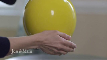 Joss and Main TV Spot, 'Moments' - Thumbnail 4