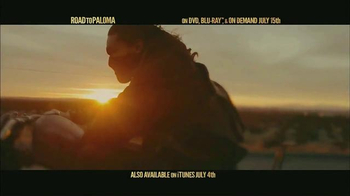 Road to Paloma  TV Spot - Thumbnail 4