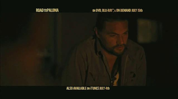 Road to Paloma  TV Spot - Thumbnail 5