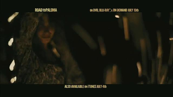 Road to Paloma  TV Spot - Thumbnail 8