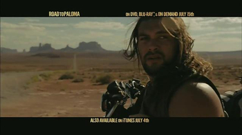 Road to Paloma  TV Spot - Thumbnail 9