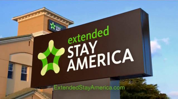 Extended Stay America TV Spot, 'Right Price, Right Room' Ft. Sunny Anderson - Thumbnail 10