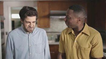 DiGiorno Design A Pizza Kit TV Spot, 'Smiley Face' - Thumbnail 4