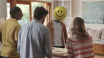 DiGiorno Design A Pizza Kit TV Spot, 'Smiley Face' - Thumbnail 5