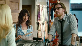 KeyBank Hassle Free Account TV Spot, 'Stop!' - 60 commercial airings