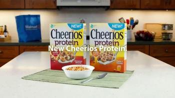 Walmart TV Spot, 'Cheerios Protein' - Thumbnail 9