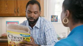 Walmart TV Spot, 'Cheerios Protein' - Thumbnail 3