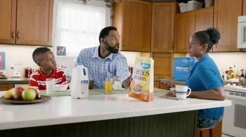 Walmart TV Spot, 'Cheerios Protein' - Thumbnail 4