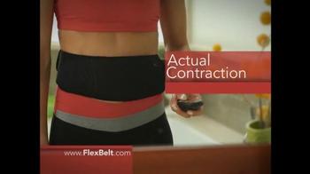 The Flex Belt TV Spot Featuring Adrianne Curry - Thumbnail 3
