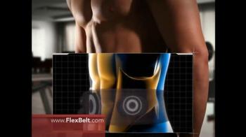 The Flex Belt TV Spot Featuring Adrianne Curry - Thumbnail 5
