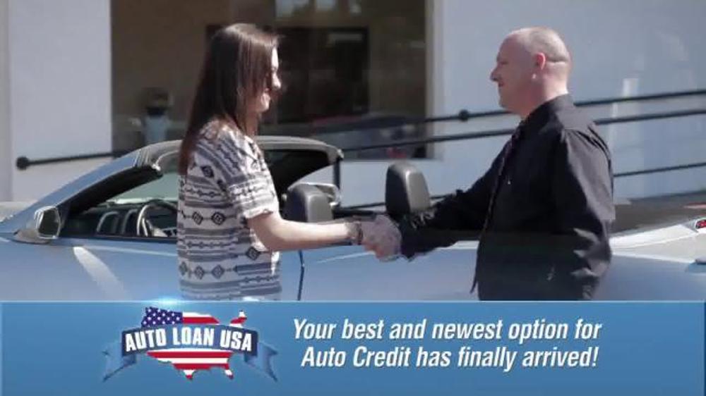 Western Sky Loans >> Auto Loan USA TV Commercial, 'Auto Loan USA is Now in Seattle!' - iSpot.tv