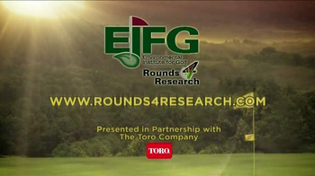 Environmental Institute of Golf TV Spot - Thumbnail 6