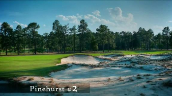 Environmental Institute of Golf TV Spot - Thumbnail 1