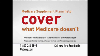 UnitedHealthcare TV Spot, 'Eligible for Medicare' - Thumbnail 6