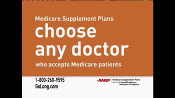 UnitedHealthcare TV Spot, 'Eligible for Medicare' - Thumbnail 7