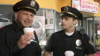 Dunkin' Donuts TV Spot, 'Every Cup Has a Story' - 560 commercial airings