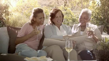 Robert Mondavi Woodbridge TV Spot, \'Making Moments Worth Sharing\'