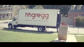h.h. gregg 4th of July Sale TV Spot - Thumbnail 1
