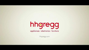 h.h. gregg 4th of July Sale TV Spot - Thumbnail 9