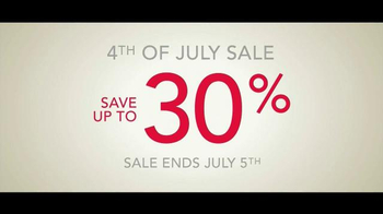 h.h. gregg 4th of July Sale TV Spot - Thumbnail 7