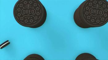 Oreo Mini TV Spot, 'How Big You Wonder' Song by Chromeo - Thumbnail 1