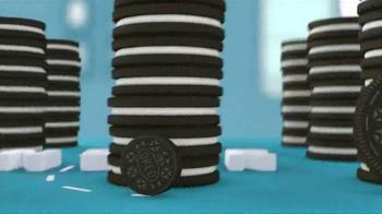 Oreo Mini TV Spot, 'How Big You Wonder' Song by Chromeo - Thumbnail 2