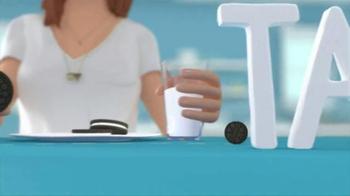Oreo Mini TV Spot, 'How Big You Wonder' Song by Chromeo - Thumbnail 3