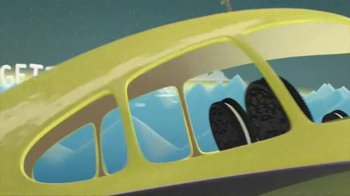 Oreo Mini TV Spot, 'How Big You Wonder' Song by Chromeo - Thumbnail 8