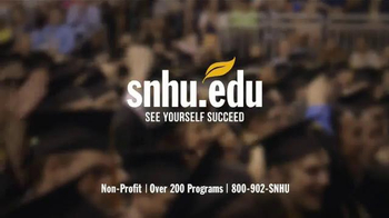 Southern New Hampshire University TV Spot, 'Committed to Your Success' - Thumbnail 9