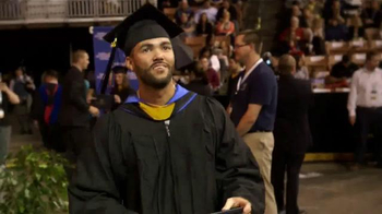 Southern New Hampshire University TV Spot, 'Committed to Your Success' - Thumbnail 5