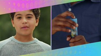 Jumbo Push Pop TV Spot, 'Boing, Slurp, Cap!' - Thumbnail 1