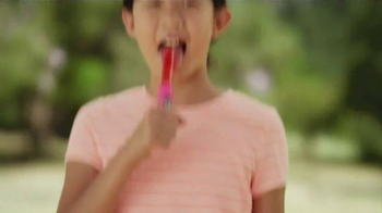 Jumbo Push Pop TV Spot, 'Boing, Slurp, Cap!' - Thumbnail 3