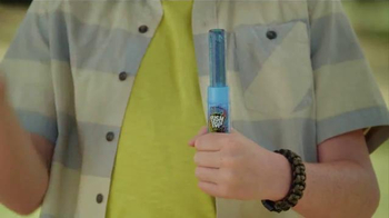 Jumbo Push Pop TV Spot, 'Boing, Slurp, Cap!'