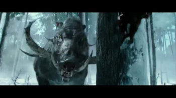 Hercules - Alternate Trailer 4