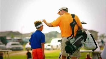 PGA TV Spot, 'Drive Chip & Putt Championships' - Thumbnail 1