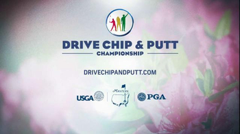 PGA TV Spot, 'Drive Chip & Putt Championships' - Thumbnail 10