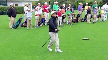 PGA TV Spot, 'Drive Chip & Putt Championships' - Thumbnail 6