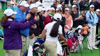 PGA TV Spot, 'Drive Chip & Putt Championships' - Thumbnail 7
