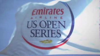 US Open Series TV Spot, 'Tickets'