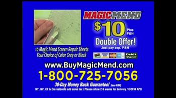 Magic Mend TV Spot - Thumbnail 10